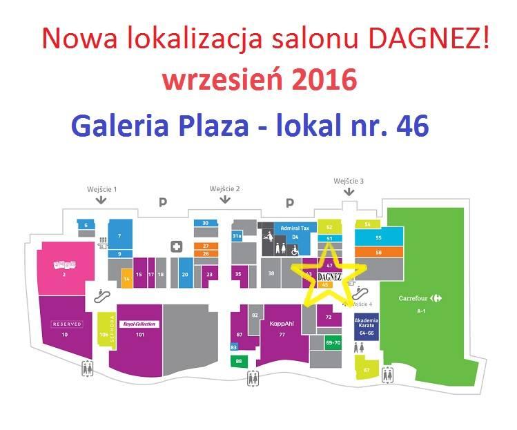 Dagnez Plaza